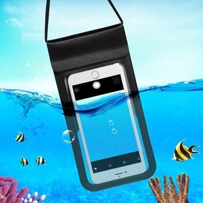 Picture of WATERPROOF UNIVERSAL MOBILE PHONE CASE COVER FOR IPHONE GALAXY HUAWEI LG NOKIA