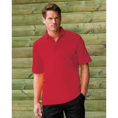 Picture of MENS HEAVY DUTY POLO SHIRT