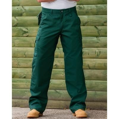 Picture of RUSSELL HEAVY DUTY TROUSERS