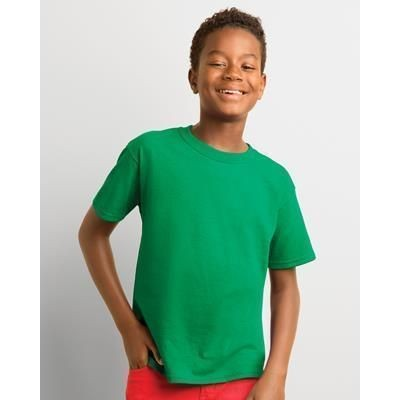 Picture of GILDAN CHILDRENS HEAVY TEE SHIRT