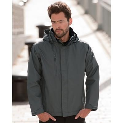 Picture of JERZEES COLOURS MENS HYDRAPLUS 2000 JACKET