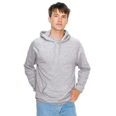 Picture of AMERICAN APPAREL ADULT PULLOVER HOODED HOODY
