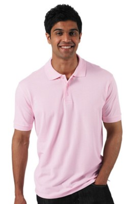 Picture of JERZEES COLOURS ADULT PIMA COTTON POLO SHIRT