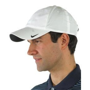 Picture of NIKE GOLF TECH BLANK BASEBALL CAP