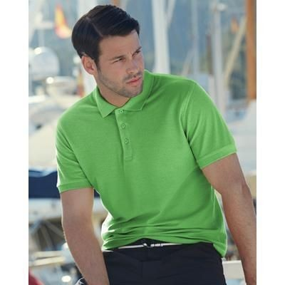 Picture of FRUIT OF THE LOOM PREMIUM POLO SHIRT