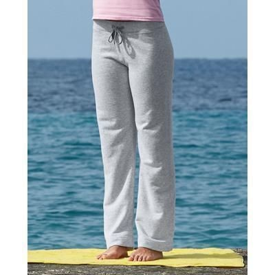 Picture of FRUIT OF THE LOOM LADIES FIT JOGGING PANTS