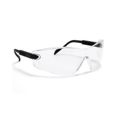 Picture of BLACKROCK ADJUSTABLE SAFETY GLASSES in Clear Transparent