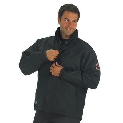 Picture of HELLY HANSEN BERG JACKET in Black