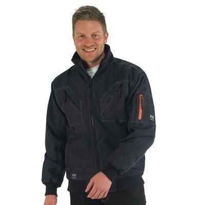 Picture of HELLY HANSEN BERGHOLM PILOT JACKET