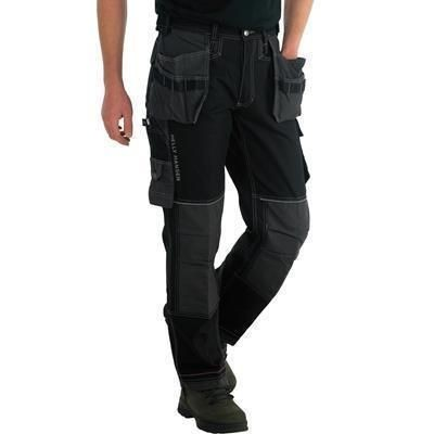 Picture of HELLY HANSEN CHELSEA CONSTRUCTION PANT WORK TROUSERS