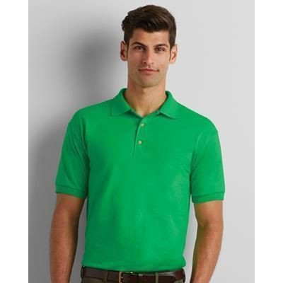 Picture of GILDAN MENS DRYBLEND JERSEY POLO SHIRT