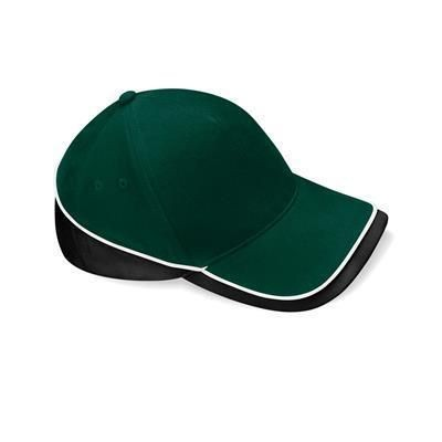 Picture of BEECHFIELD TEAMWEAR COMPETITION BASEBALL CAP