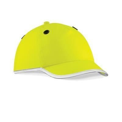 Picture of BEECHFIELD ENHANCED-VIZ EN812 BUMP CAP
