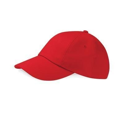Picture of BEECHFIELD LOW PROFILE HEAVY COTTON DRILL BASEBALL CAP