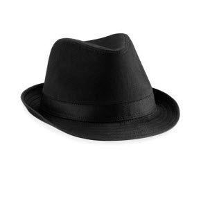 Picture of BEECHFIELD FEDORA HAT