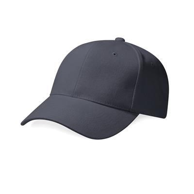Picture of BEECHFIELD PRO-STYLE HEAVY BRUSHED COTTON BASEBALL CAP