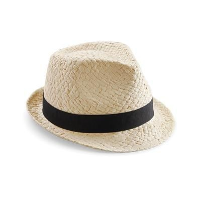Picture of BEECHFIELD FESTIVAL TRILBY HAT