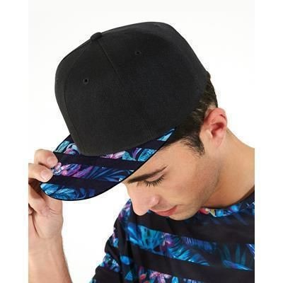 Picture of BEECHFIELD SUBLIMATION SNAPBACK