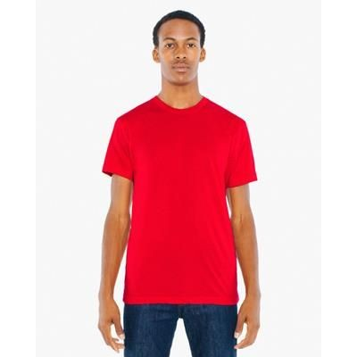 Picture of AMERICAN APPAREL ADULT CREW NECK TEE