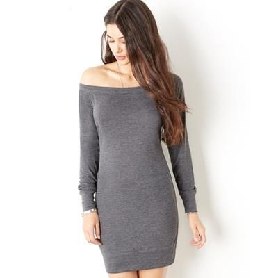 Picture of BELLA LADIES LIGHTWEIGHT SWEATER DRESS
