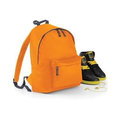 Picture of BAGBASE JUNIOR FASHION BACKPACK RUCKSACK