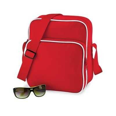 Picture of BAGBASE RETRO DAY BAG