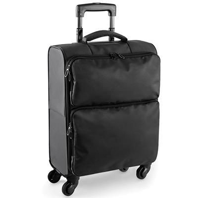 Picture of BAGBASE LIGHTWEIGHT SPINNER CARRY ON BAG