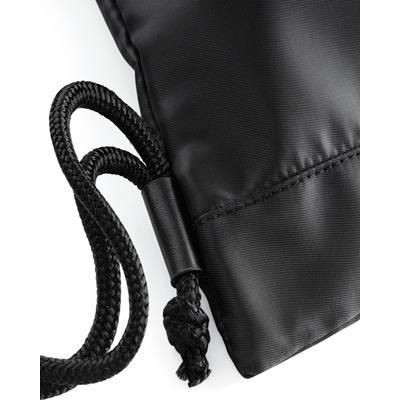 Picture of BAGBASE ONYX DRAWSTRING BACKPACK RUCKSACK