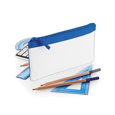 Picture of BAGBASE SUBLIMATION PENCIL CASE
