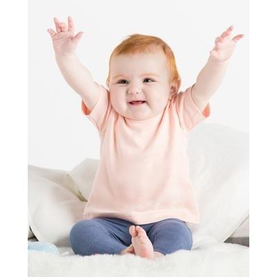 Picture of BABYBUGZ ORGANIC BABY TEE SHIRT