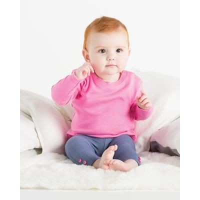 Picture of BABYBUGZ BABY LONG SLEEVE TEE SHIRT
