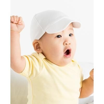 Picture of BABYBUGZ BABY SOFT CAP