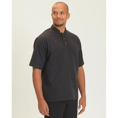 Picture of DENNYS POLYCOTTON UNISEX OVERHEAD BEAUTY TUNIC