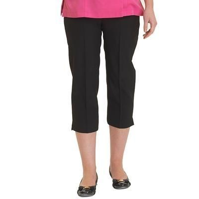 Picture of DENNYS POLYCOTTON 3 & 4 BEAUTY TROUSERS