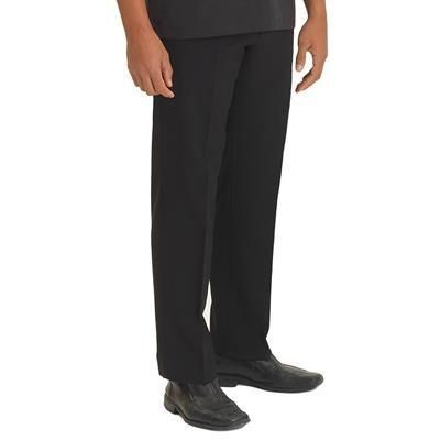 Picture of DENNYS POLYCOTTON BEAUTY TROUSERS