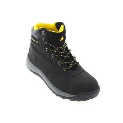 Picture of DELTA PLUS NUBUCK LEATHER HIKER BOOTS