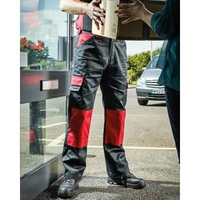 Picture of DICKIES 240GSM EVERYDAY TROUSER REG