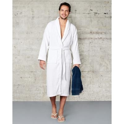 Picture of TOWELS BY JASSZ BATHROBE