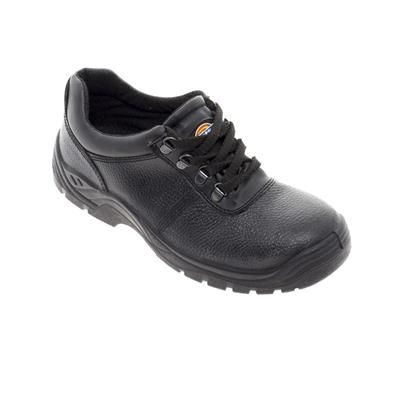 Picture of DICKIES CLIFTON SUPER SAFETY SHOE in Black