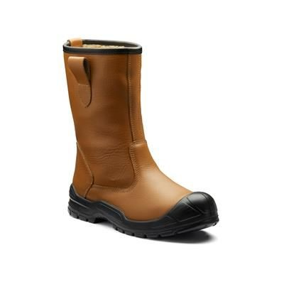Picture of DICKIES DIXON LINED BOOT