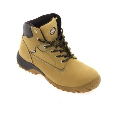 Picture of DICKIES GRATON SAFETY BOOTS