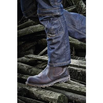 Picture of DICKIES FIFE II SAFETY BOOT