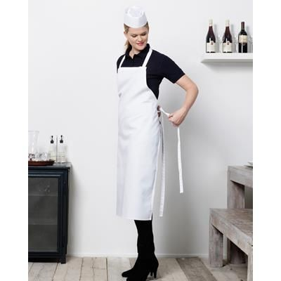 Picture of TOWELS BY JASSZ BISTRO BIB APRON