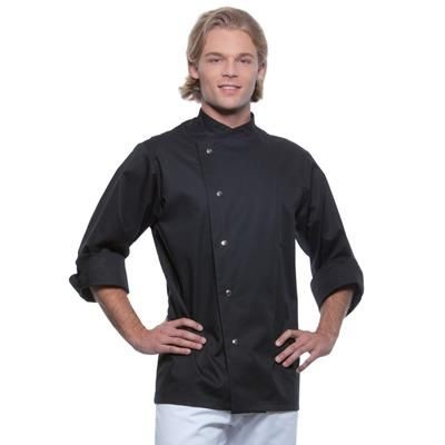 Picture of KARLOWSKY LARS LONG SLEEVE CHEF JACKET