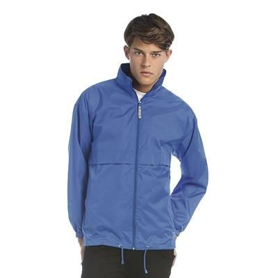 Picture of B&C AIR LIGHTWEIGHT JACKET