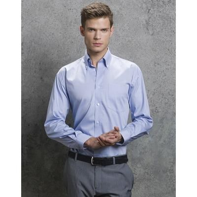 Picture of MENS LONG SLEEVE CORPORATE OXFORD SHIRT