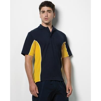 Picture of GAMEGEAR TRACK PIQUE POLO SHIRT