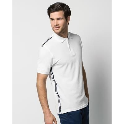Picture of KUSTOM KIT TEAM STYLE SLIM FIT POLO SHIRT