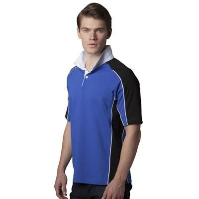 Picture of GAMEGEAR CONTINENTAL SHORT SLEEVE RUGBY SHIRT