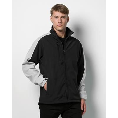 Picture of FORMULA RACING GT SOFTSHELL JACKET